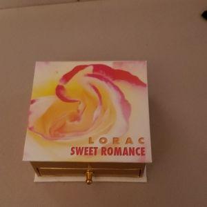 Lorac sweet romance cheek palette